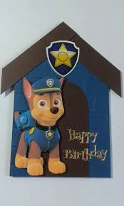 best 20 paw patrol birthday card ideas on pinterest paw patrol