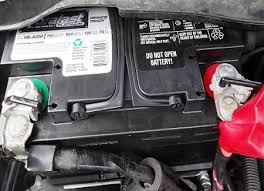 cadillac cts battery location replacing the original car battery on a cadillac car repair