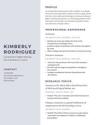 Individual Resume Gray And Purple Simple Research Resume Templates By Canva