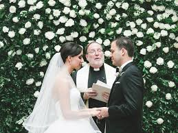 donation registry wedding your guide to wedding officiant fees and donations
