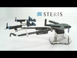 Surgical Table Steris Surgical Table Guided Surgery Youtube
