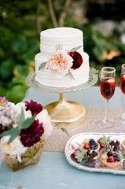 elegant plum wedding inspiration photo by henderson read