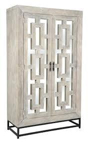 ikea broom closet tall storage cabinet with glass doors white shelves ikea