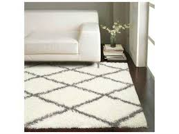 White Area Rug White Rugs White Area Rugs For Sale Luxedecor