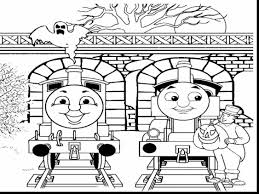 train color pages terrific thomas train coloring pages with thomas and friends