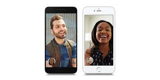 facetime for android app launches its facetime like duo calling app