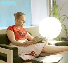 Light Box Therapy Use Sad Light Box To Overcome Seasonal Affective Disorder Sad