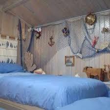 deco chambre marin de chambre d enfant à thème décor marin