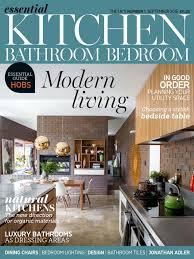 essential kitchen bathroom bedroom september 2015 uk