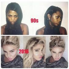 Black Hair Meme - memes about lil kim iggy azalea beyonce and drake hiphopdx