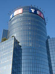 siege social tf1 tour tf1 wikipédia