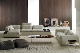 Polaris Sofa Sharpei Modern Designer Sectional Sofa Made In Italy