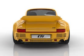 porsche ruf ctr 2017 when is a 911 not a 911 when it u0027s the new ruf ctr 2017 by car