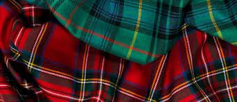 Tartan Tartan Fabrics Kilts Ties Blanket Scarves Scottish Gifts