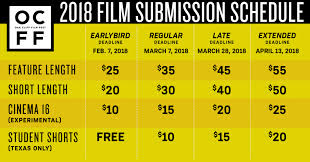 films oak cliff film festival