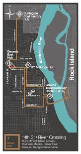 Brown Line Map Brown Line Citidbus