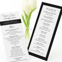 Tea Length Wedding Programs Mom Knows Best Make Your Wedding Unforgettable And Save 25 Off