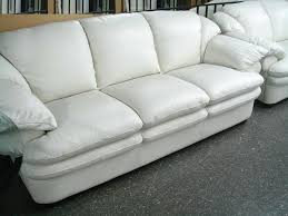 New Leather Sofas For Sale White Leather Sofa For Living Room Traba Homes