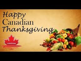 what is canadian thanksgiving cool history of the canada