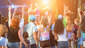 Backyard Grill Kenilworth by The Best May Festivals In New Jersey Best Of Nj Nj Lifestyle