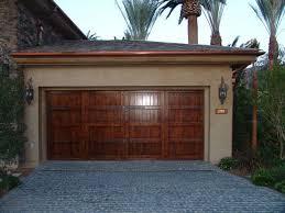 Overhead Roll Up Garage Doors Carriage Garage Doors No Windows House Wood Stain Grade No