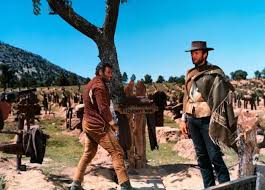 The Good The Bad And The Ugly Meme - the good the bad and the ugly location reborn in spain bbc news