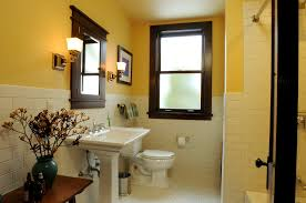 craftsman style bathroom ideas stunning arts and crafts style bathroom photos liltigertoo