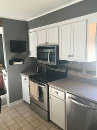 replace or reface your kitchen cabinets nu face home improvement