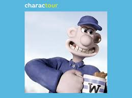 wallace wallace gromit charactour u0027s character