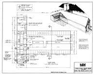 goat barn floor plans dalama buy building plans for goat shed