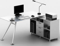 beautiful computer desk home design