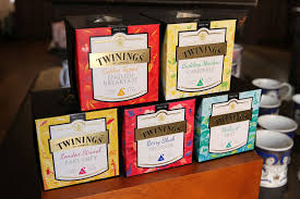 stephen twining from twinings of visiting epcot s united