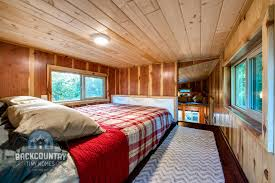 tiny house designs without loft bedroom lofts and backcountry basecamp tiny house loft