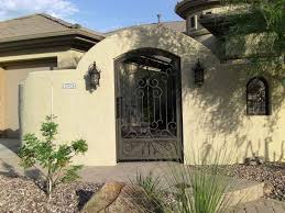 courtyards in scottsdale designing a welcoming entrance desert