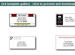microsoft word templates for business documents