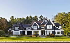 shingle style floor plans luxury shingle style house plans
