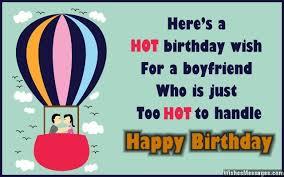 birthday card messages to boyfriend birthday wishes for boyfriend