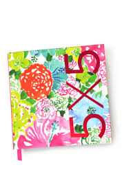 5x5 photo book lilly pulitzer 5x5 book 87228 lilly pulitzer
