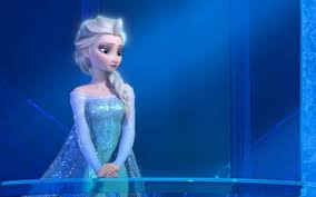 elsa gallery film frozen 2 s new let it go will be recorded any day now