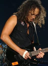 Kirk Hammett Kirk Hammett U2013 Wikipedia