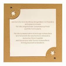 designer weihnachtskarte designer weihnachtskarte nr 97 für firmen in bronze mit