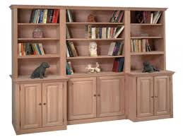 unfinished wood bookcase kit pine bookcase unfinished unfinished wood furniture kits wood