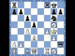 top 5 greatest chess sacrifices youtube