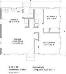 3 Bedroom Cabin Kit Best Home Design Ideas Stylesyllabus Us 32 X 30 House Plans
