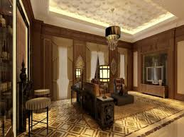 hotel bedroom interior design mansion living room with stairs