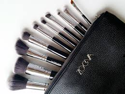 emma u0026 the beauty blog zoeva vegan prime make up brush set
