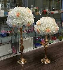 centerpieces rental wedding artificial flowers centerpieces rental j j distribution