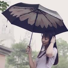 layer golf business big umbrellas rain sunny parasol for business