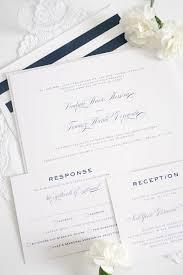 navy wedding invitations classic vintage wedding invitations in navy wedding invitations