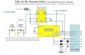 avital remote start wiring diagram volvo remote starter diagram